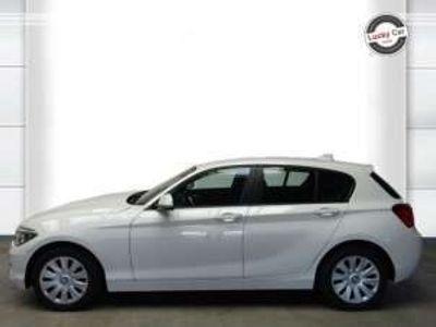 usata BMW 120 d *NAVI*LED*PDC* rif. 10586716