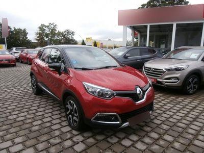 used Renault Captur Xmod 1.5 Dci 110 Eco Navi Keyless Rückfahrkam. Led-hinten Led-tagfahrlicht Rdc