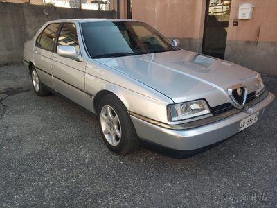 brugt Alfa Romeo 164 2.5 turbodiesel Super