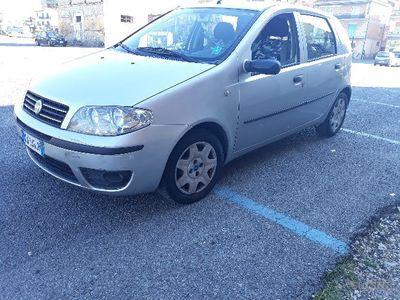 gebraucht Fiat Punto 3ª serie - 2005 1.3 multijet