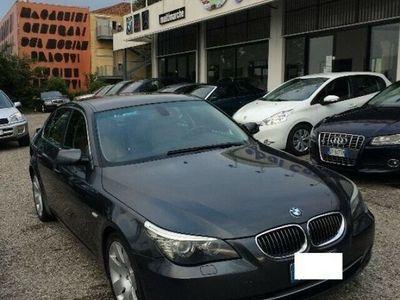 usata BMW 525 d cat Futura