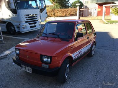 used Fiat 126 700 BIS