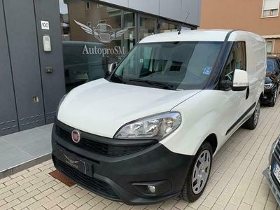 usata Fiat Doblò 1.4 T-Jet Natural Power PL-TN Carg