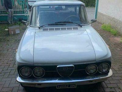 usata Alfa Romeo Giulia -nuova super