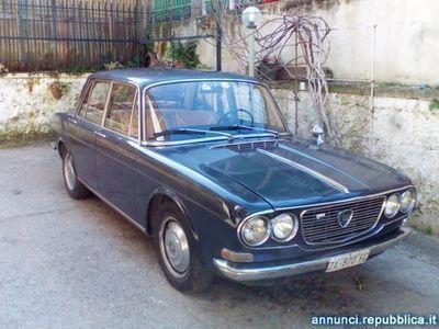 usata Lancia Flavia INIEZIONE MECCANICA Napoli