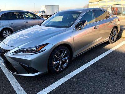 usata Lexus ES300 FSport