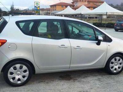 usata Opel Meriva 1.4 100CV Cosmo