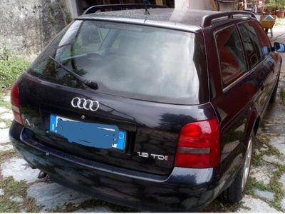 usata Audi A4 1.9 TDI/115 CV cat Avant