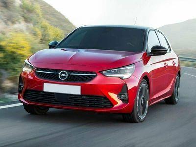 usata Opel Corsa 1.2 Edition