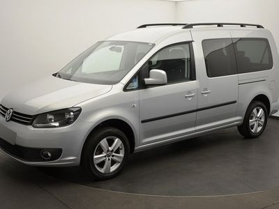 brugt VW Caddy Maxi 1.2 Tsi Comfortline Tempo/pdc/rcd310/