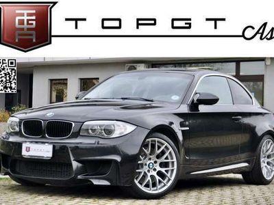 usata BMW 1M 1er M Coupé340cv UNICO PROPRIETARIO SERVICE