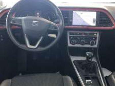 usata Seat Leon X-Perience 2.0 TDI 150 CV 4DRIVE ST Stop/Start Diesel