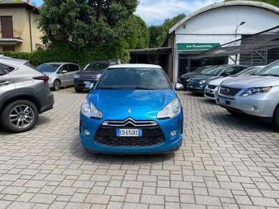 usata Citroën DS3 SO CH