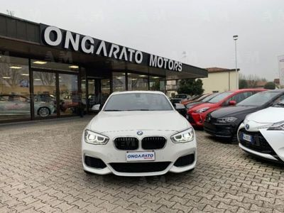 usata BMW M140 i 5p. #FULL OPTIONAL rif. 12932537