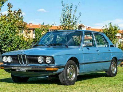 usata BMW 518 E12 1979