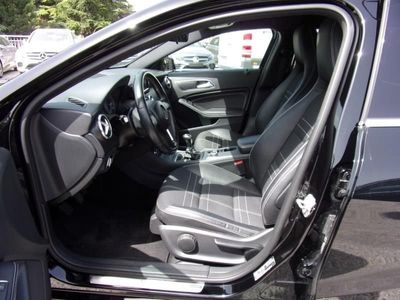 used Mercedes A180 Classe A - W176 Dieselcdi Sport E6