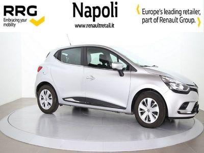 brugt Renault Clio dCi 8V 75CV Start&Stop 5 porte Energy Zen