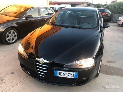 usata Alfa Romeo 147 1.9 multijet 120 cv leggi