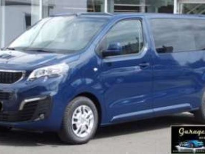 usata Peugeot Traveller BlueHDi 150 S&S Compact Active Tract. Control Plus