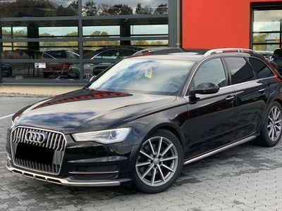 usata Audi A6 Allroad 3.0 TDI 218 CV *TettoPanorama*Sound-System BOSE