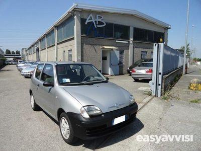 usata Fiat 600 1.1 *ok neopatentati* *clima* benzina