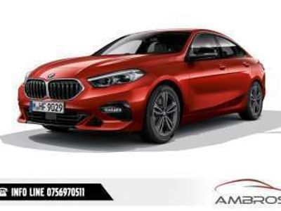 usata BMW 218 Serie 2 d Sport Gran Coupè Diesel