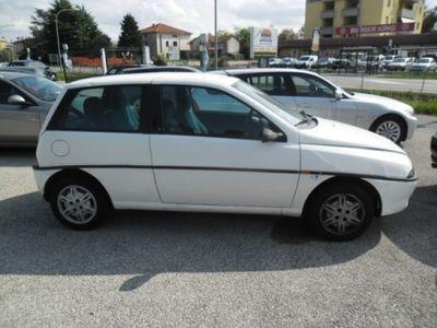 usata Lancia Ypsilon 1.2i cat ECVT LS