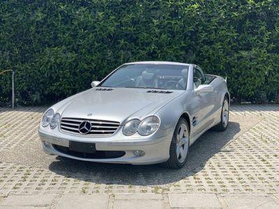 usata Mercedes SL350 Classe SLcat
