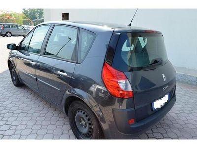 usata Renault Scénic Scenic1.9 dCi/130CV Dynamique