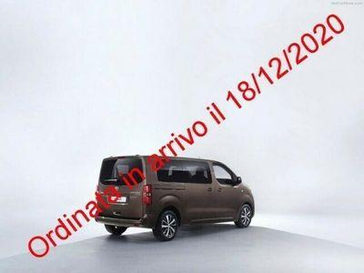 usata Toyota Verso Proace2.0D 177 CV L2 D Black Edition