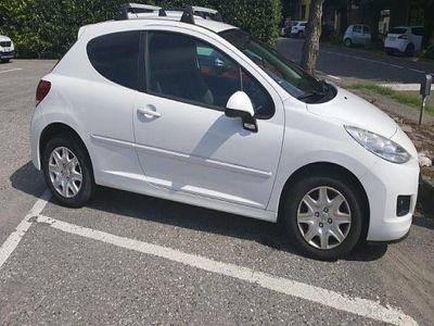 used Peugeot 207 1.4 HDi 70CV FAP 3p. XAD Van