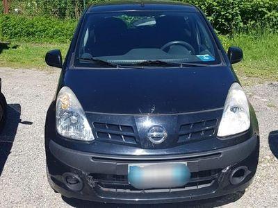 usata Nissan Pixo 1.0 5 porte Easy