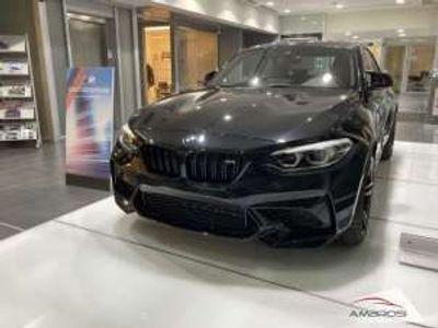 usata BMW M2 Competition Benzina