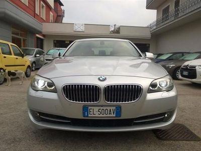 usata BMW 525 d Touring Futura