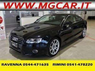 usata Audi A5 A5 1ª serie2.0 TFSI 180 CV Ambition