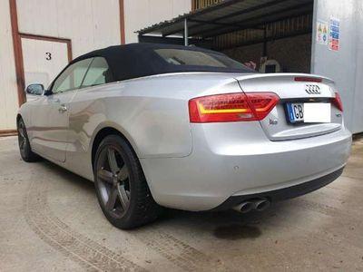 usata Audi A5 Cabriolet 2.0 TDI 177 CV Ambiente