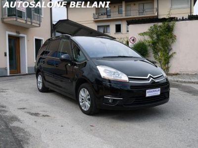 usata Citroën Grand C4 Picasso 2.0 HDi 138 FAP CMP6 Exclusive