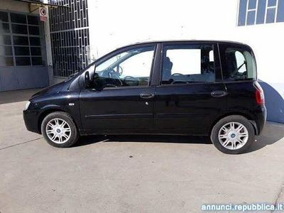 used Fiat Multipla 1.9 MJT Dynamic
