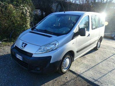usata Peugeot Expert 2.0 HDi 120CV 6 POSTI A