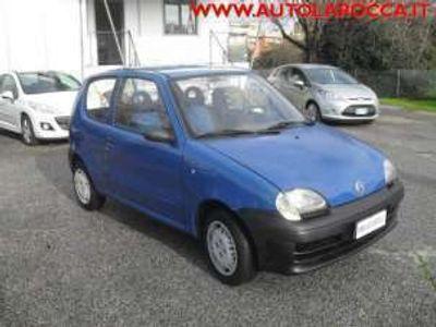 usata Fiat Seicento 1.1i cat Clima rif. 14345207
