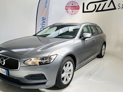 usata Volvo V90 D4 Geartronic Kinetic 190cv