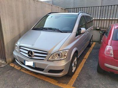 usata Mercedes Viano 3.0 cdi euro5 225cv