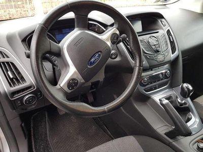 usata Ford Focus 2.0 TDCi 185 CV SW ST3