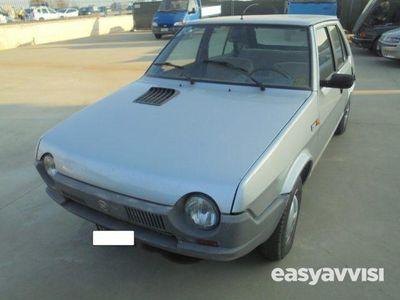 usado Fiat Ritmo 65 5 porte cl benzina