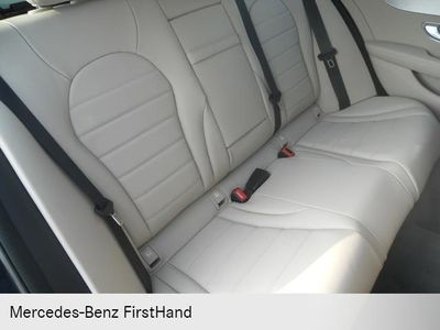 usata Mercedes C200 D S.W. Automatic Premium