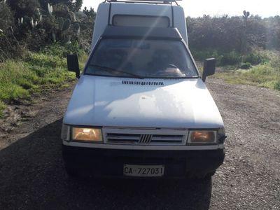 usata Fiat Fiorino - 1997