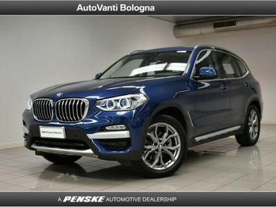 usata BMW X3 (G01/F97) xDrive20d xLine