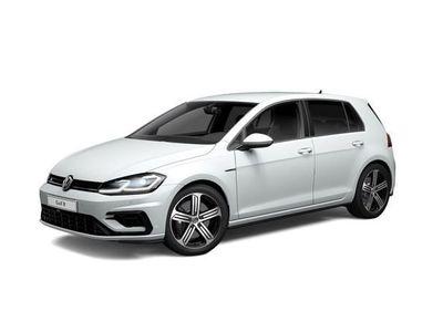 gebraucht VW Golf R 2.0 TSI DSG 4MOTION 5p. BMT