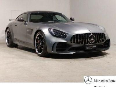 usata Mercedes AMG GT R Auto COMAND Carbon Ceramic