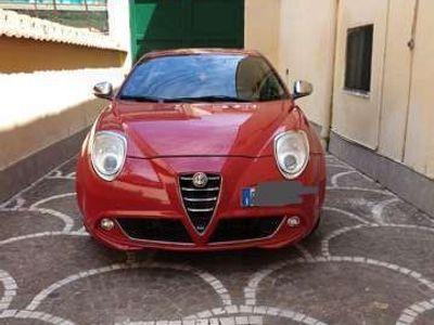usata Alfa Romeo MiTo 1.4 78 CV Distinctive Sport Pack gpl